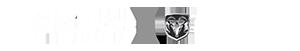 El logotipo de Apple Music y el logotipo de la marca Ram.