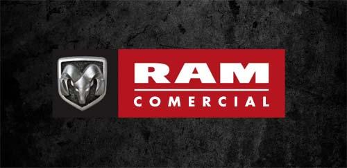 Línea Ram comercial