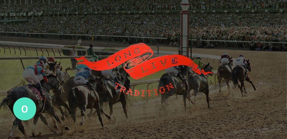 Vida Ram - Larga vida a la tradición para el Kentucky Derby
